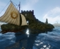 Lux Arcana's first week in ArcheAge!