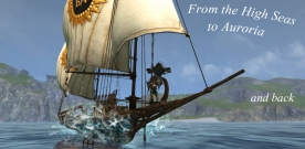 From the High Seas to Auroria – and back