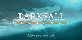 Darkfall: New Dawn announces launch date!