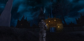 Angfrost: The first fully (dev) built city in game